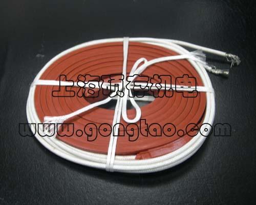 硅橡胶加热带 硅橡胶加热带 硅橡胶加热带 硅橡胶加热带