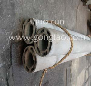 碳化硅暗丝炉管,碳化硅暗丝炉管,碳化硅暗丝炉管