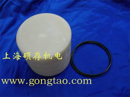 尼龙球磨罐是一种高耐磨研磨罐。本公司研制的尼龙球磨罐,采用优质材料尼龙1010制造,具有外观光洁、较高硬度、韧性好、耐冲击、耐多种溶剂(例如:丙酮、酒精)、高耐磨、不污染产品、使用寿命长、研磨效率高。可广泛在贵重金属、电子yabo亚博app、磁性材料、色料涂料等行业使用。
